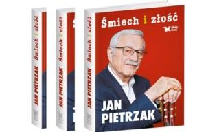 Śmiech i złość - Jan Pietrzak