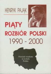 V rozbiór Polski