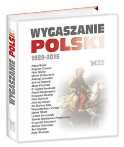 Wygaszanie Polski, ważna książka